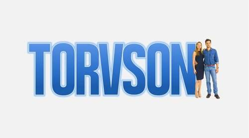 Torvson modifica ♥