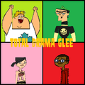 Total Drama Glee soundtrack - total-drama-island photo