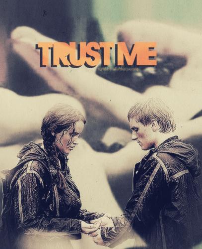 Trust me.