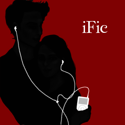 Twilighted iFic Podcast!