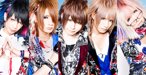 "UNiTE ""ユナイト"" wallpaper probably containing a portrait called UNiTE ""ユナイト"" - New look"