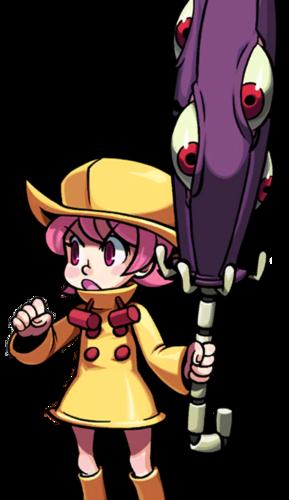 Umbrella Sprite 2