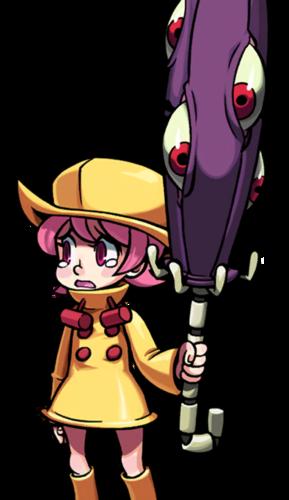 Umbrella Sprite 5