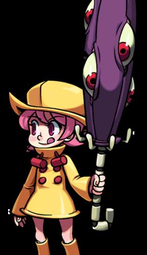 Umbrella Sprite