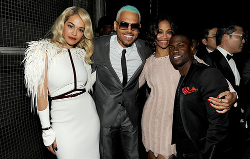 VMA 2012
