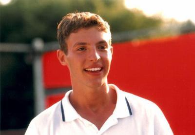 Vadim Schneider (March 10, 1986 - September 8, 2003)