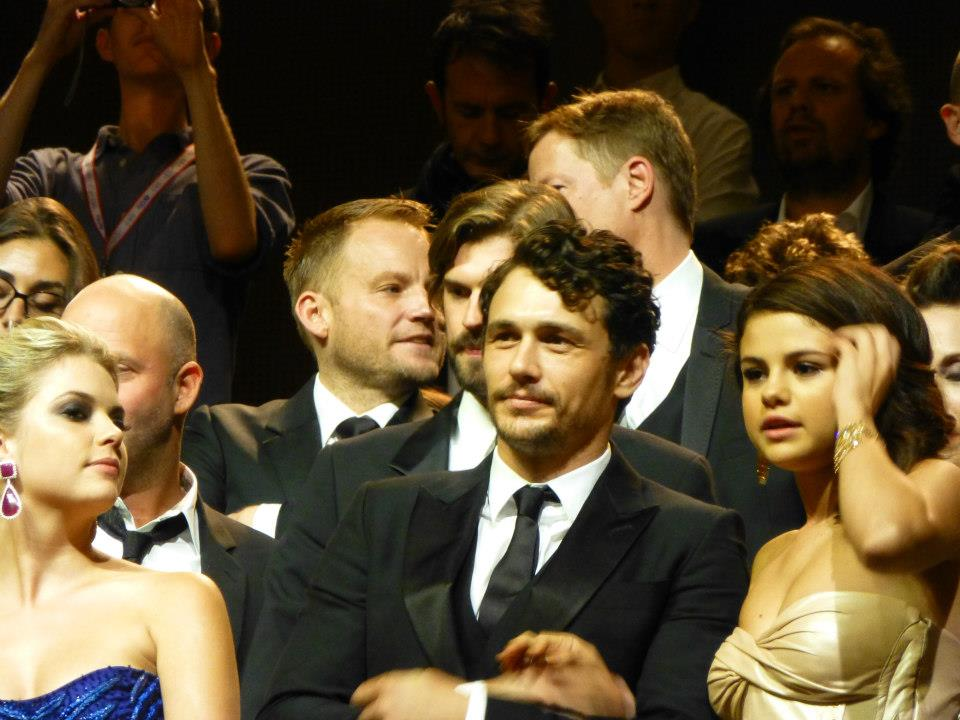 Selena Gomez and James Franco images Venice. :) HD ...