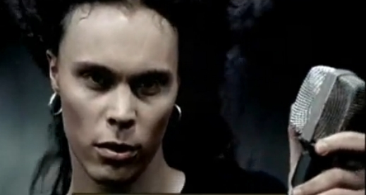 Ville in Wicked game <33