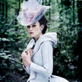 Vogue October 2012 Outtakes - keira-knightley photo
