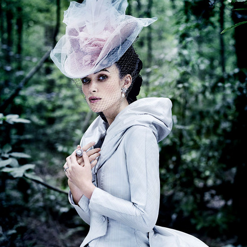 Vogue October 2012 Outtakes