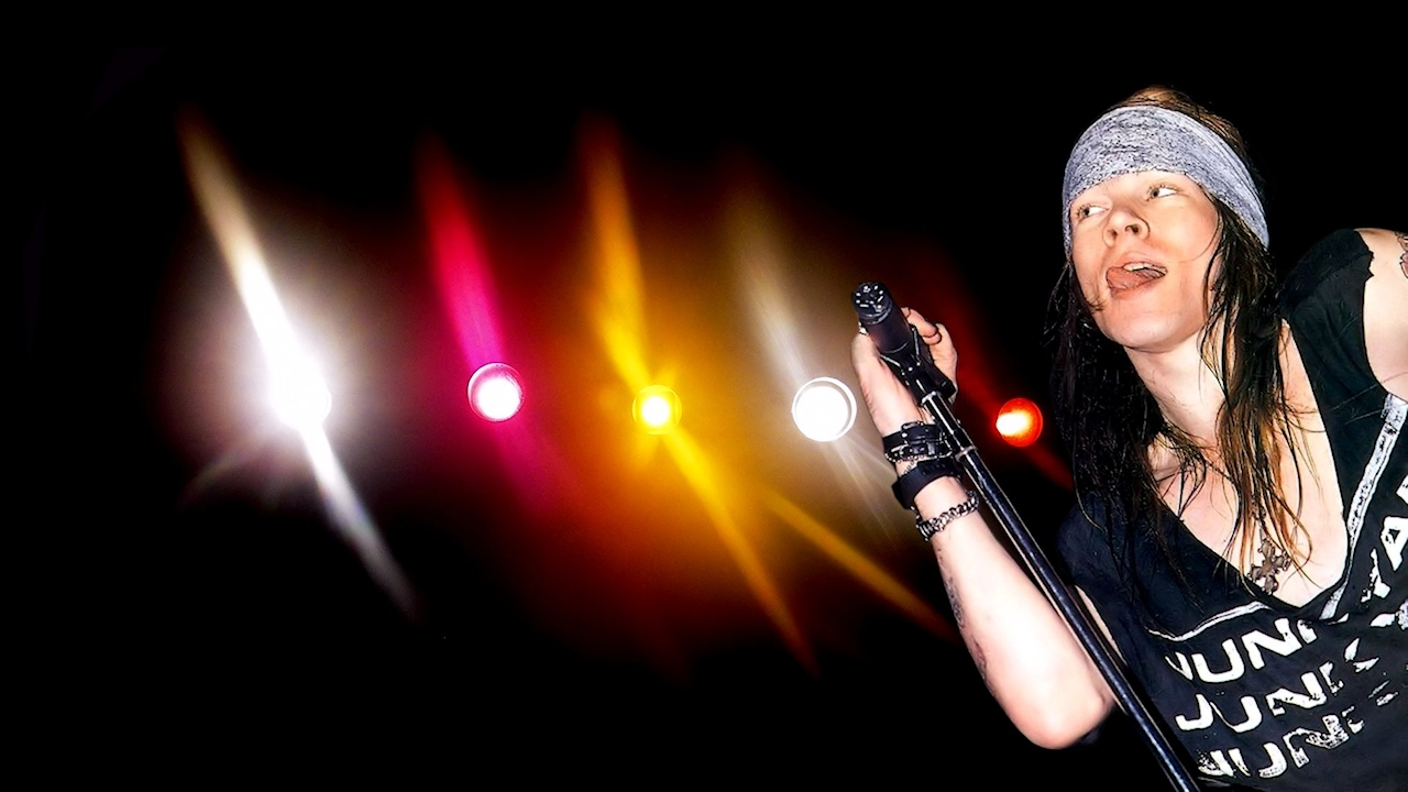 axl rose wallpaper - photo #10