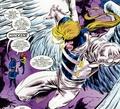 """Warren Worthington III """"Age of Apocalypse"""" - x-men-angel photo"""