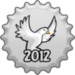 World Peace day 2012 cap - fanpop-caps icon