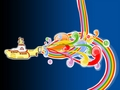 Yellow Submarine Wallpaper - the-beatles wallpaper