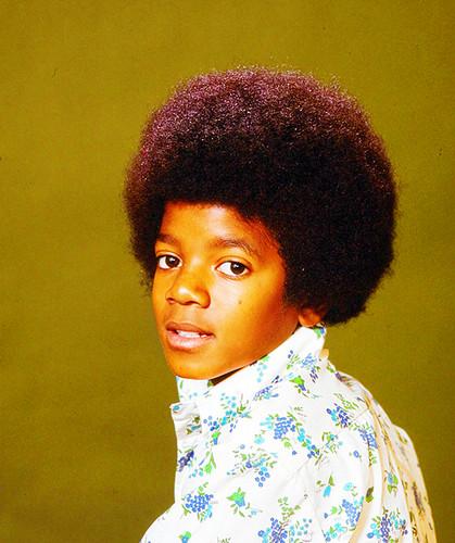 Young Michael Jackson ♥♥