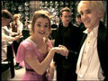 Yule Ball-Behind the Scenes