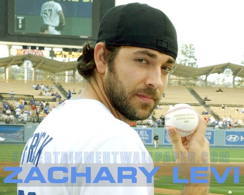 Zachary Levi Wallpaper