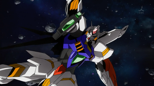 Gundam Legilis