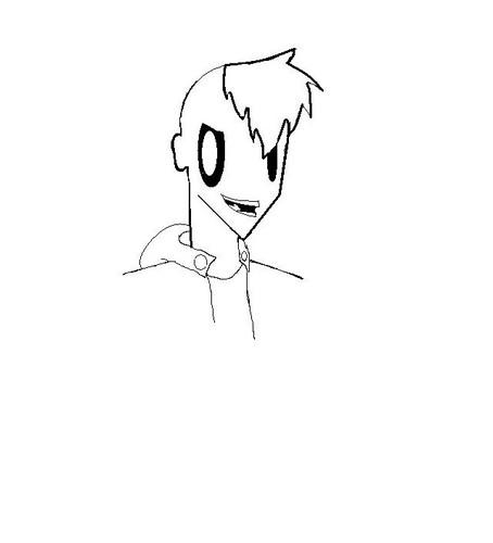 Zombie Junior: Head