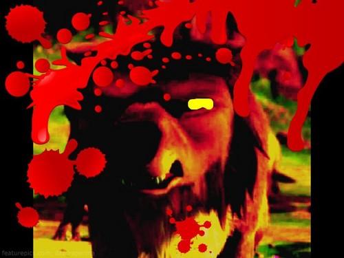 Zombie tony