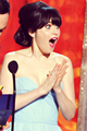 Zooey Deschanel | Emmys Awards 2012