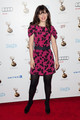 Zooey at Emmy Pre-Party - zooey-deschanel photo