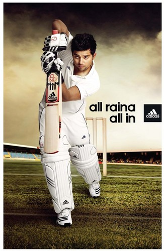 all raina all in