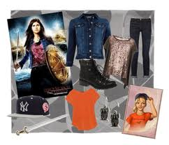 annabeth collection