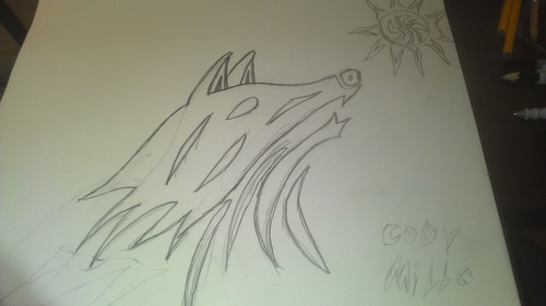 art from the artist CM