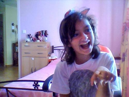 ashfur the cat