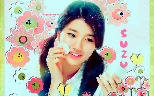 DARA 2NE1 wallpaper called bae suzy miss A