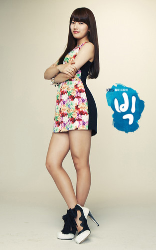 DARA 2NE1 Hintergrund titled bae suzy miss a big kdrama