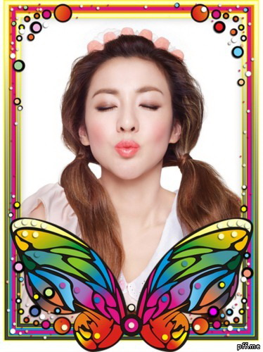 beautiful dara 2ne1