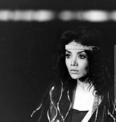 beautiful young Latoya - LaToya Jackson Photo (32217289 ...