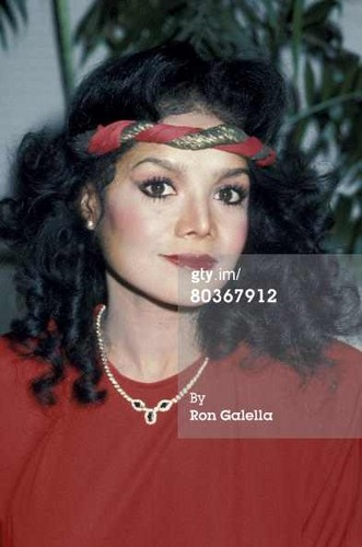 beautiful young Latoya