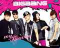 big bang - kpop photo
