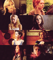 btvs girls - buffy-the-vampire-slayer fan art