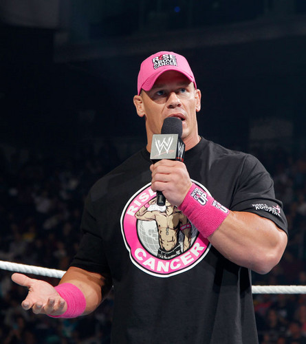 cena rise above cancer