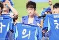 cute myungsoo