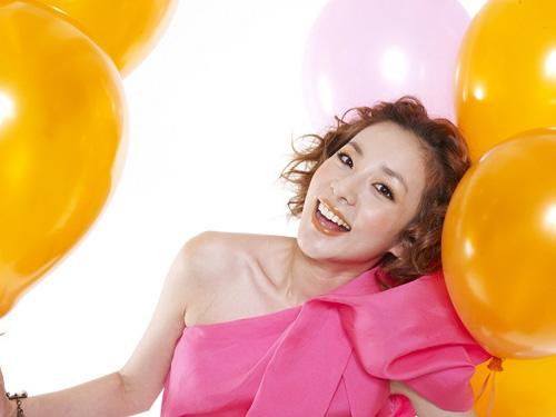 dara 2ne1 balloon