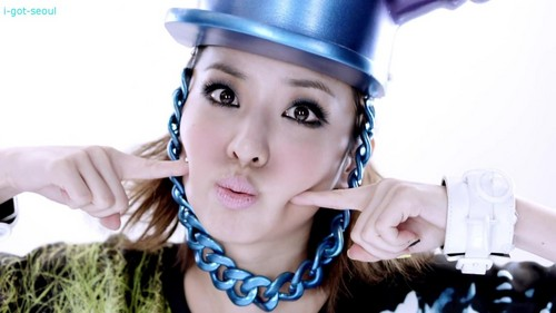 dara 2ne1 i am the best