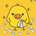 dara 2ne1 twitter icon