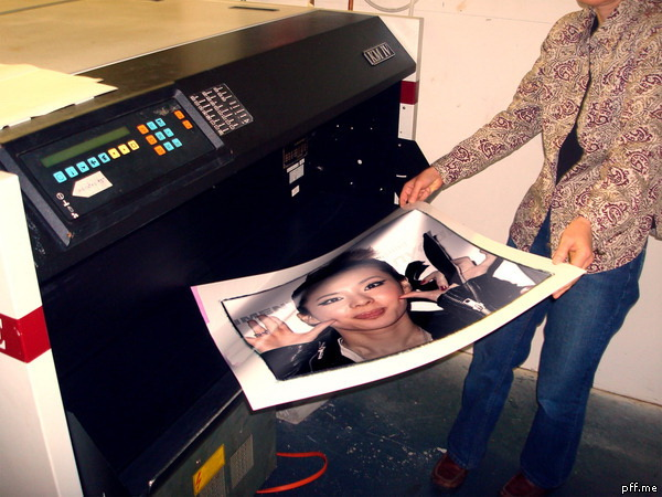 dara photocopy