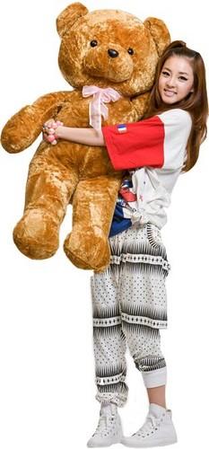 dara& teddy ours