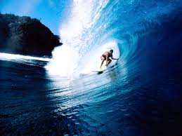 do आप think percy would be an awshum surfer?