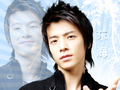 donghae wallpaper  - kpop wallpaper