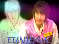 eunhyuk wallpaper - kpop wallpaper