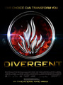Divergent: The Movie images Four and Tris wallpaper and ...