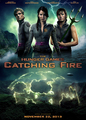 fanart posters - catching-fire fan art