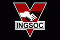 flag of INGSOC